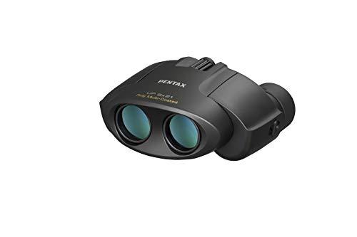 دوربین شکاری Pentax UP 8x21 سیاه و سفید (سیاه)
