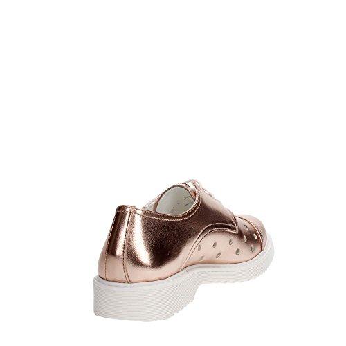 Clj101709 Cult Femme Chaussure Basse Rose dW1pzqB