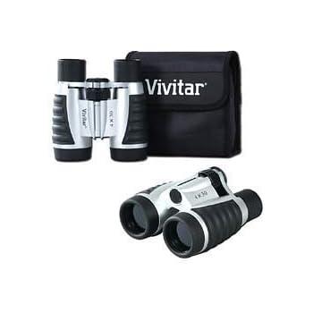 Binocular Cases & Accessories Cameras & Photo Learned Vivitar Binocular Set New