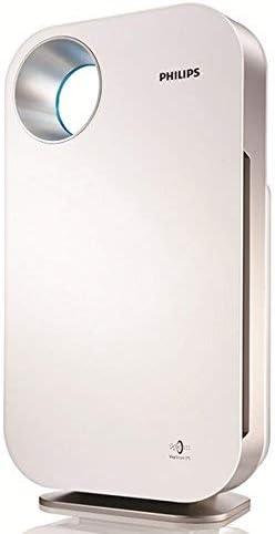 Philips AC4072/11 Purificador de aire con filtro HEPA, 47 W, Blanco: Amazon.es: Hogar