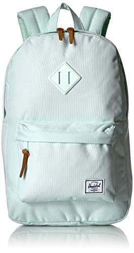 Herschel Heritage Mid-Volume Backpack, Glacier, One Size