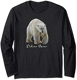 Polar Bear T-Shirt t-shirt