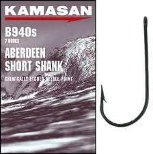 KAMASAN b940s Aberdeen Haken # 3//0