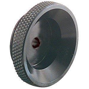Optical Fiber Inspection Scope Microscope Universal Ferrule Adapter 1.25mm Optic ()