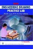 Engineering Drawing Practice Lab: As Per JNTU Syllabus