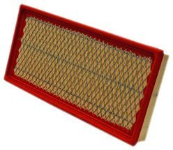 - WIX Filters - 46081 Air Filter Panel, Pack of 1