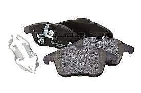 New Bearmach Front Brake Disc Pads LR027309BM: