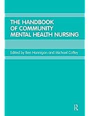The Handbook of Community Mental Health Nursing