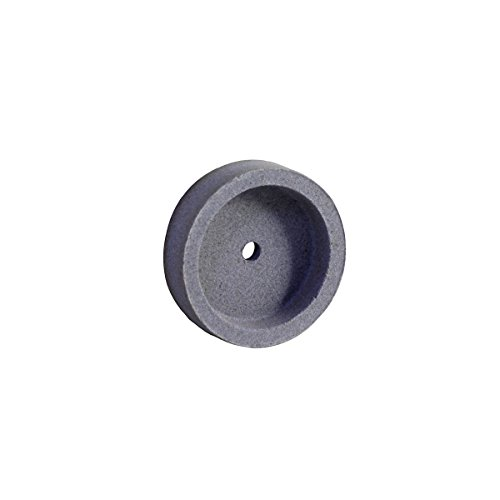 Alfa 808 SG Sharpening Stone for hard chrome blade replaces BERKEL 3675-00076 ()
