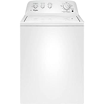 Amazon.com: Speed Queen TR3000WN 26 Inch Top Load Washer ...