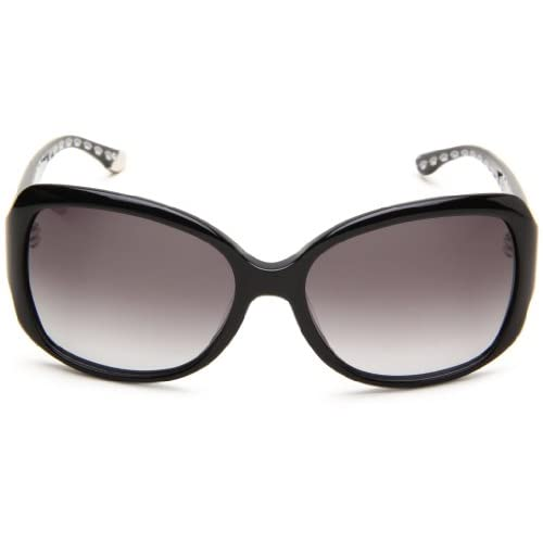 f55d8dac13 Juicy Couture Women s Juicy 503 S Rectangle Sunglasses 30%OFF - www ...