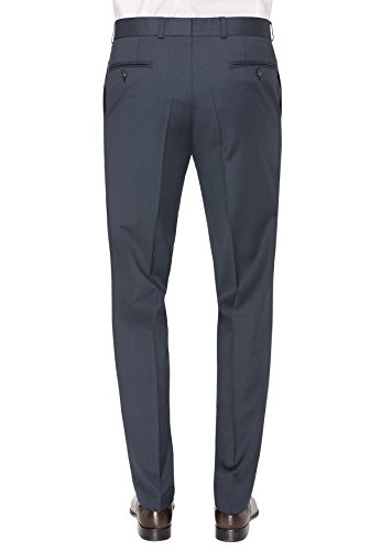 Dark Sascha Carl Gross Men's pant Blue XOxWT8wq