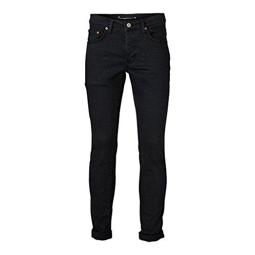 Organic Denim Pants Total Eclipse, Größen:33/34