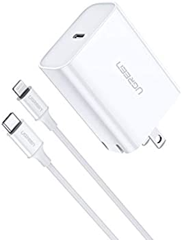 Ugreen USB C Charger 18W Power Delivery