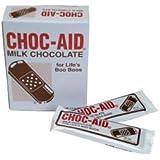 Choc-Aid - Milk Chocolate - 2.7oz