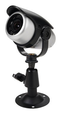 First Alert P-510 Color Day/Night Wired Security Camera, used for sale  Delivered anywhere in USA