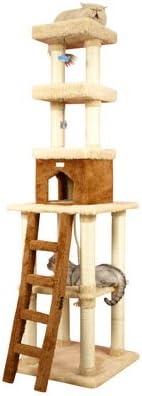 Armarkat X8303 Premium Cat Tree Model, Beige