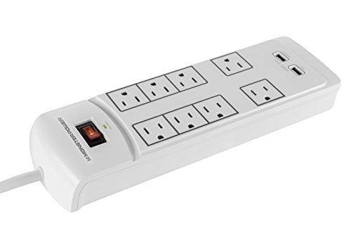 Monster Power – Home Office 800 USB