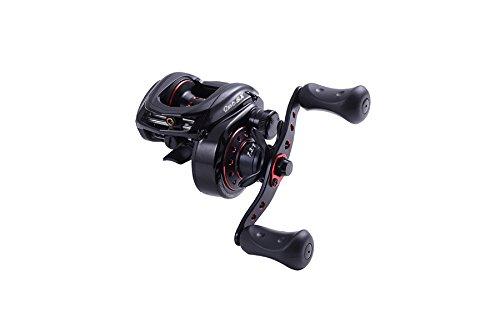 Abu Garcia REVO4 SX-L Revo SX Low Profile Fishing Reel (Plate Matrix)
