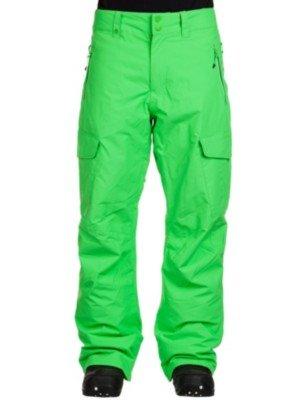 Quiksilver Herren Snowboard Hose Porter Ins Pants