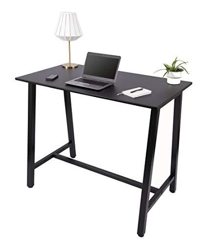 Double Trestle - Standing Height Study Desk/Trestle Desk | Multi-Functional Ergonomic Desk That Doubles as a Meeting Table - 52