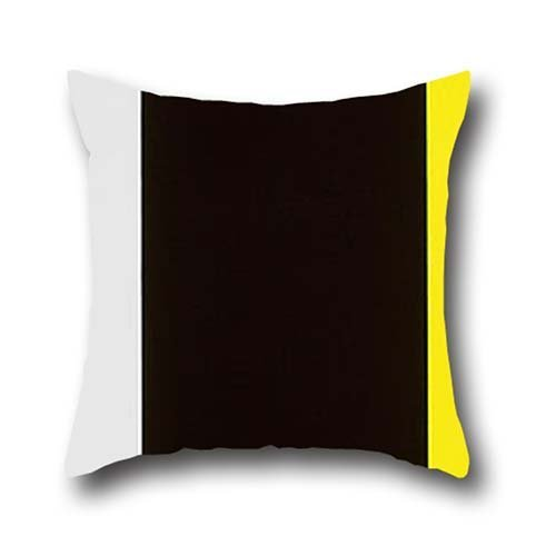 [20 X 20 Inches / 50 By 50 Cm Oil Painting Ellsworth Kelly - Red Yellow Blue White And Black Cushion Covers,both Sides Is Fit For Car,bedroom,girls,boys,teens Boys,gril] (Good Costume Ideas For Two Friends)