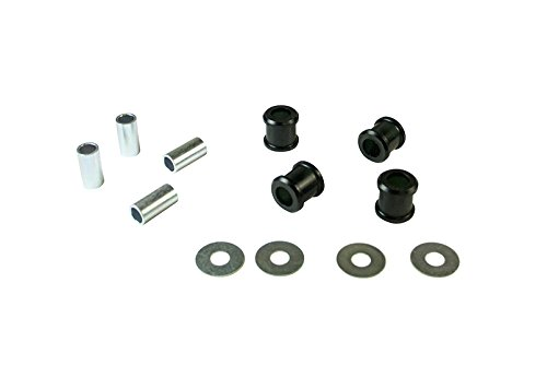 Whiteline W23458 Black Bushing Kit by Whiteline