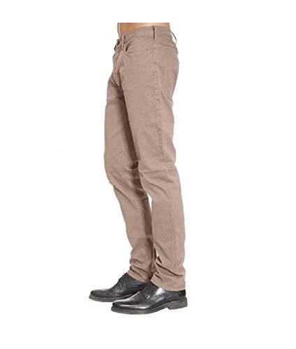 Slim W29 Pantalon J06 l34 Fit Armani axwwPq7Z