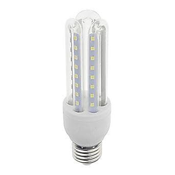 MAX-MIYU 9W E26/E27 Bombillas LED de Mazorca 48 SMD 2835 750 lm Blanco Cálido / Blanco Fresco AC 85-265 V 1 pieza: Amazon.es: Iluminación