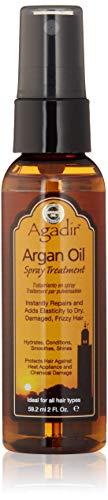 AGADIR Unisex Argan Oil Spray Treatment, 2 oz