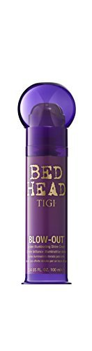 TIGI Bed Head Blow-Out Golden Illuminating Shine Cream, 3.4 oz (Pack of 5)