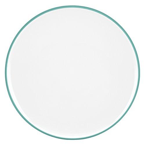 DANSK Kobenstyle Platter, Teal
