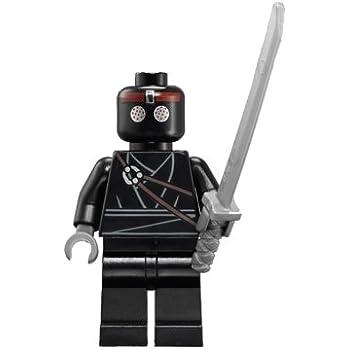 Amazon.com: LEGO TMNT – El Kraang en exo-suit Minifigure ...
