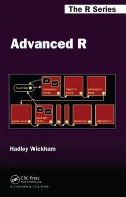 Hadley Wickham: Advanced R (Paperback); 2014 Edition