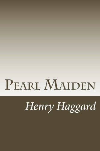Download Pearl Maiden pdf epub