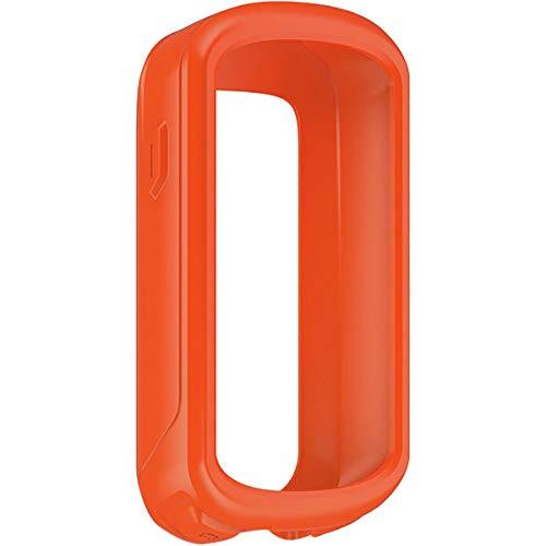 Garmin Edge 830 Silicone Case Orange, One Size