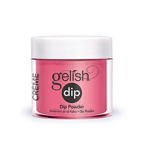 悪質なお茶ガスHarmony Gelish - Acrylic Dip Powder - Passion - 23g / 0.8oz