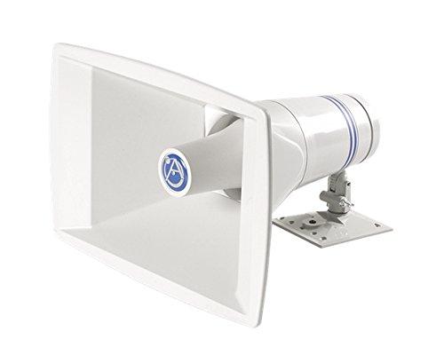 Gray Selector Series - Atlas Sound APX40TN Constant-Directivity 40 Watt Paging Loudspeaker