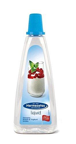 hermesetas  : Hermesetas Liquid 200ml [Health and Beauty]: Beauty