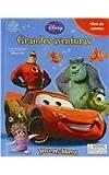 Grandes Aventuras/ Brave Buddies (Spanish Edition)