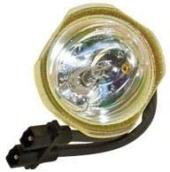 Replacement for Sylvania P-vip150//1.0e21.5 Bare Lamp Only Projector Tv Lamp Bulb by Technical Precision