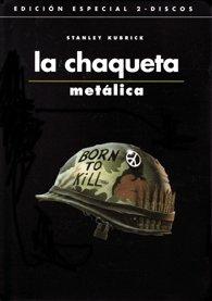 La Chaqueta Metalica [Edic.Especial Metalica] DVD: Amazon.es ...
