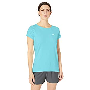 Best Epic Trends 31bpDNr5eUL._SS300_ Under Armour Women's HeatGear Armour Short-Sleeve T-Shirt