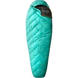 Mountain Hardwear Women'S Heratio 32 Down Sleeping Bag