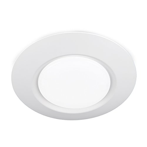 WAC Lighting FM-616G2-930-WT I Can't Believe It's Not Recessed LED Retrofit Fixture, Singles, ()