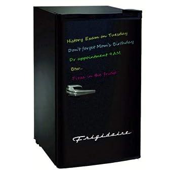 Amazon.com: Frigidaire Retro 3.2 Cu. Ft. Eraser Board ...
