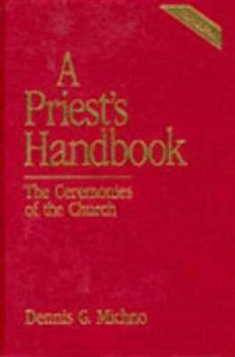 A Priest's Handbook