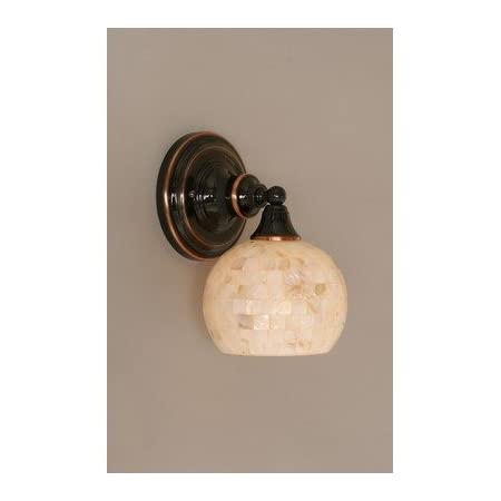 31bpMKSezsL._SS450_ Beach Wall Sconces & Nautical Wall Sconces