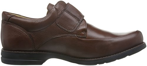 Chaussures pieds larges - Anatomic Shoes - Tapajos (Marron)