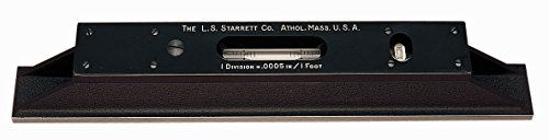 Starrett 199Z Master Precision Level by Starrett (Image #1)